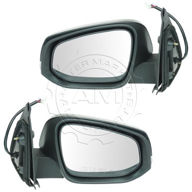 2017 Toyota Tacoma Mirror Side View At Am Autoparts Page