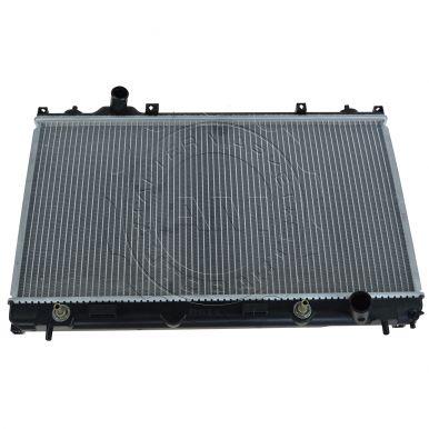 Spectra Premium CU2363 Complete Radiator