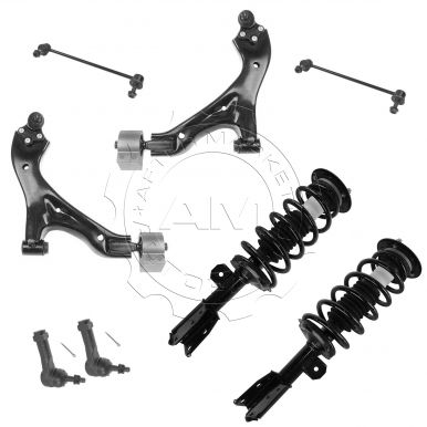 2005 chevy equinox steering suspension kits at am. Black Bedroom Furniture Sets. Home Design Ideas