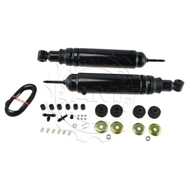 Ford F150 F150 Heritage Rear Shock Absorber Set Monroe Max-Air MA829  AM-1835789857