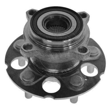 2007-2009 ACURA RDX Front Wheel Hub /& Bearing Kit