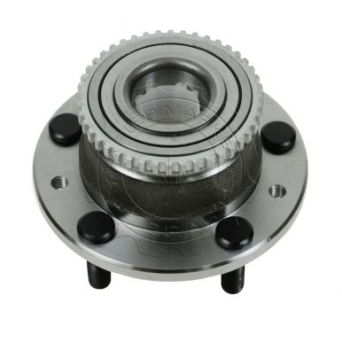 ford fusion wheel bearing hub assemblies at am autoparts. Black Bedroom Furniture Sets. Home Design Ideas