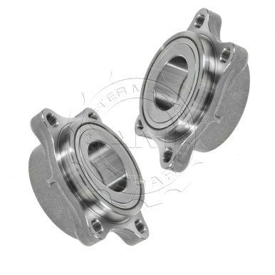 Nissan 350Z Infiniti G35 Rear Wheel Hub Bearing Module Pair Timken BM500006  AM-22420296