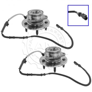 ford f150 truck wheel bearing  u0026 hub assemblies at am autoparts