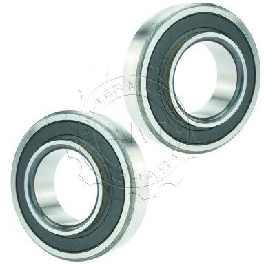 Chevy Suzuki Rear Wheel Bearing Pair Timken 511024 AM-4007049960