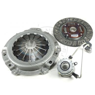 1995-1999 Chevy Cavalier Clutch Kit with Slave Cylinder L4 ...