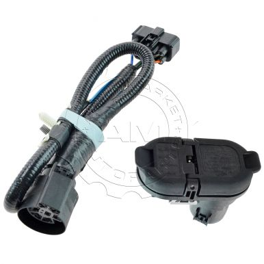 Oem Ford Trailer Wiring Harness on