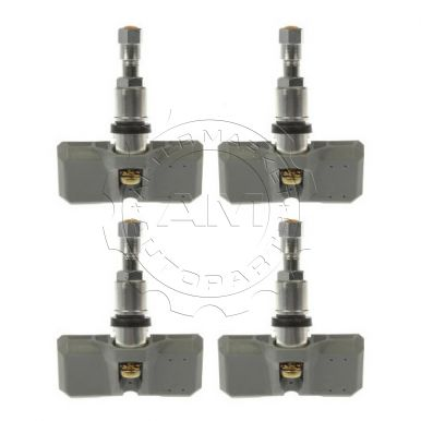 Honda Odyssey Parts: Tire Pressure Monitoring System Sensor