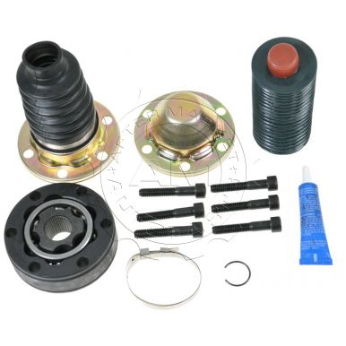 Am Autoparts Reviews >> 2005-2006 Chevy Equinox Front Driveshaft Rear CV Joint ...