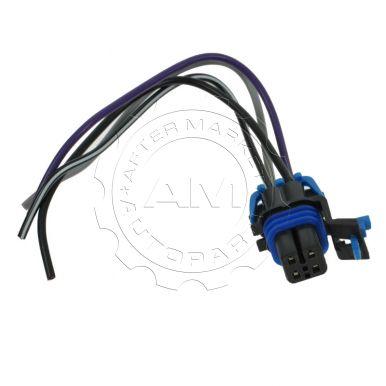 2004-2004 buick regal fuel pump wiring harness v6 3 8l supercharged (8th  vin digit 1) square plug