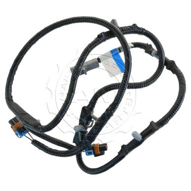 Ford Fog Light Wiring Harness Ford OEM 5C3Z-15A211-BA - AM-2434218139 at AM  AutopartsAM Autoparts