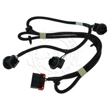 tail light wiring harness general motors oem 25958495 am rh am autoparts com