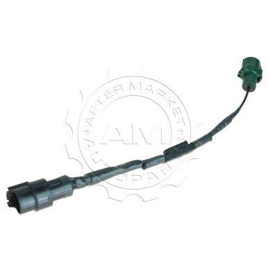 1988-91 toyota 4runner pickup engine knock sensor harness toyota oem  82219-89103 - am-4132572070 at am autoparts